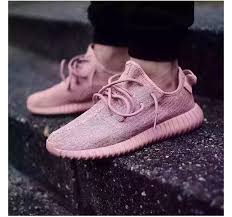adidas shoes pink 2016. adidas yeezy 350 boost low pink women/men shoes 2016 m