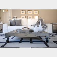 coffee table with wheels and storage factory cart full size of coffee table with casters r15
