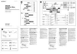 car stereo diagram manual daily instruction manual guides \u2022 wiring diagram for sony xplod 52wx4 sony xplod stereo wiring schematic lukaszmira com with radio diagram rh wellread me car audio capacitor wiring diagram sony car stereo wiring diagram