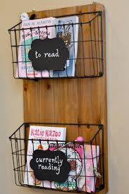 diy children s book reading nook