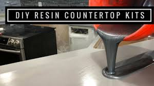 countertop resurfacing kits with metallic in silver pearl white and black