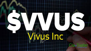 Vvus Stock Chart Vvus Stock Chart Technical Analysis For 03 31 16