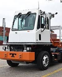 Yard Spotter Rentals Yard Truck Rentals
