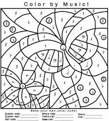 c468b5afb7d608fac12d9141a8b0d85b free adult coloring pages printable coloring pages 70 best images about elementary music worksheets on pinterest on music literacy worksheets