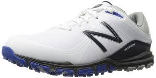 Amazon.com | New Balance Men\u0027s Minimus Golf Shoe | Golf
