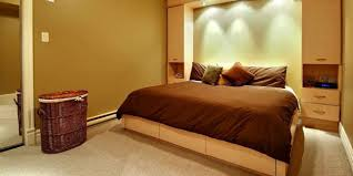 Basement Bedroom Ideas No Windows HOME DELIGHTFUL
