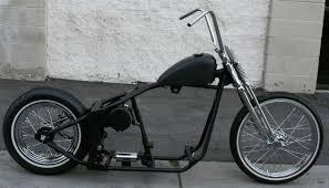 n176 og gangster whitewall softail stock tire malibu motorcycle