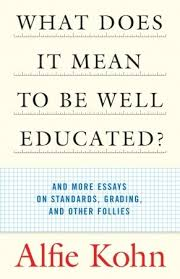 what does it mean to be well educated and more essays on  111215