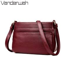 Designer Crossbody Bags Small Female Shoulder Bag Soft Leather Luxury Handbags Women Bags Designer Crossbody Bags For Women Messenger Bags Sac A Main