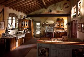 Rustic Kitchen Accessories Kitchens Rustic Interior Design Ideas Small Space Gray