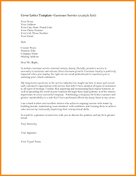 Sample Of A Good Cover Letter Job Proposal Example
