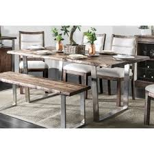 Image Narrow Buy Rustic Kitchen Dining Room Tables Online At Overstockcom Our Best Dining Room Bar Furniture Deals Pinterest Buy Rustic Kitchen Dining Room Tables Online At Overstockcom