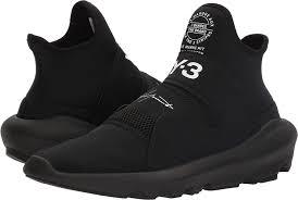 Adidas Y 3 By Yohji Yamamoto Mens Y 3 Suberou Us Black Size
