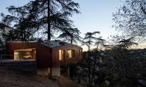 Tree House Architecture Modern Architects Reinterpret The Treehouse Smart Magazine