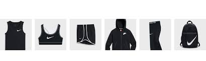 nike outfits. girls\u0027 gear \u0026 apparel nike outfits