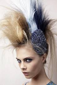 Chanel Hair Style 93 best hairstyle inspiration editorial images 7030 by stevesalt.us