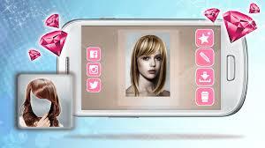 Frisuren Haar Styler Android Apps Auf Google Play