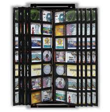 almond 140 cd wall flip fixture
