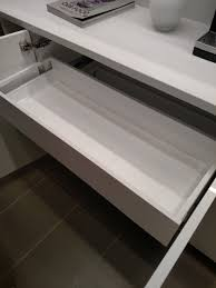 Narrow Depth Base Cabinets 3 Chic Uses Of Shallow Ikea Base Kitchen Cabinets