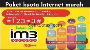 Namun sebelum membahas kode paket murah indosat, akan sedikit dijelaskan bagaimana sebuah smartphone bisa terkoneksi ke internet. 3 Tarif Paket Internet Indosat Murah Terbaru 2018