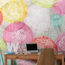 Teenager zimmer mädchen modern teenager zimmer inspiration. Contemporary Wallpaper Hamal Instabile Lab Scenic