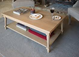 henley 160cm coffee table