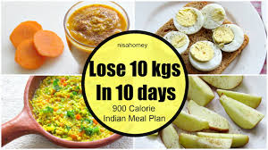 Food Chart To Reduce Weight Indian How To Lose Weight Fast 10 Kgs In 10 Days Full Day Indian Diet Meal Plan For Weight Loss