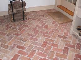 Reclaimed Brick Flooring Brick Floor Tile Gallery Real Brick Wall regarding  dimensions 1600 X 1200