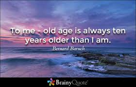 Old Age Quotes Fascinating 48 Old Age Quotes QuotePrism