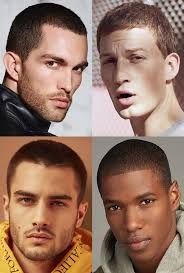 Hair Type Chart Men 12 Cool Hairstyles For Men That Have Stood The Test Of Time