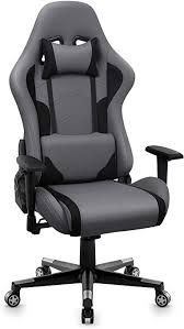 Fabric <b>Gaming Chair</b>, Breathable <b>Racing Office</b> Chair for Bedroom ...