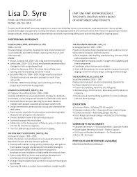 Macy Visual Merchandiser Sample Resume Impressive Visual Merchandiser Resume