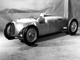 We're not sure of its current whereabouts, but the one example tha 1937 Bugatti Type 57 G Tank Top Speed