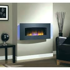 wall hung fireplaces electric wall hanging fireplaces wall mounted electric fireplace in