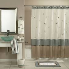 Kohls Bedroom Curtains Classicsar Shalimar Dragonfly Fabric Shower Curtain