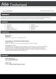 Resume Samples For Free Sample Resume Free Sample Resumes By Sample