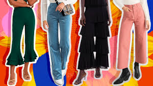 Make Pants Spring Pants Are Here To Make Your Life Cuter Comfier
