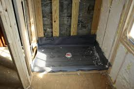 tile ready shower bases stupefy redi pan bench kit 3648c floor source and supply 3648 interior