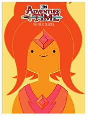 cartoon network adventure time the final seasons