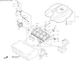 2014 kia optima us georgia made intake manifold diagram 28283a11