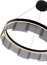 the ttech lighting stratos chandelier