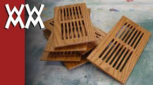 Decorative Grates Registers Vent Grate Other Large And Odd Sized Floor Vent And Return Sizes