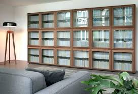white bookcase with glass door modern bookcase with doors modern bookcase with glass doors modern white