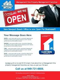 Now Open Flyer Template Open House Flyer Template Mwb Online Co