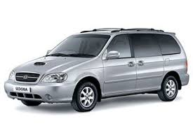 "fuse box diagram > kia sedona carnival 2002 2005 cigar lighter power outlet fuses in the kia sedona are located in the passenger compartment fuse box see fuses ""p sck frt "" front power socket"