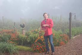 farm to table gardening on an arkansas