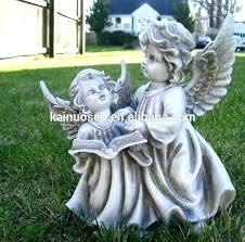 garden statues angel cherub garden statue angel cherubs garden statue indoor outdoor figurine sleeping cherub garden garden statues angel