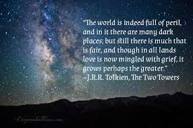 Jrr Tolkien Quotes On Christianity