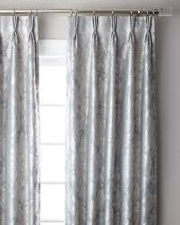ikea blackout curtains luxury bellamy 3 fold pinch pleat blackout curtain panel 108 2018