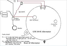 alternator wiring diagrams and information com new a diagram cs144 3 wire alternator wiring diagram me gm at cs144 wiring diagram alternator gm